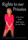 Rights to Our Privates Book